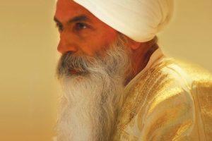 Yogi Bhajan Meister des Kundalini Yoga